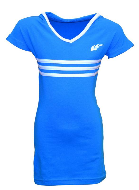 Платье спортивное. Детское, подростковое.